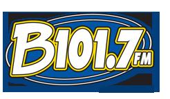 B101.7 FM